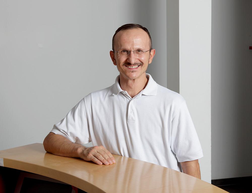 Randolf Stichler