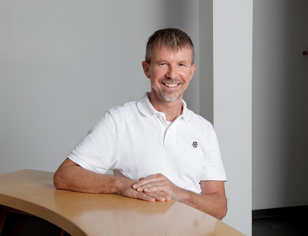 Bernd Möhler